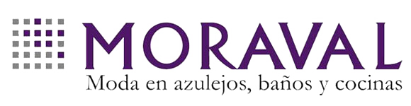 Moraval – Almacén de materiales de construcción – Grupo Mora Logo